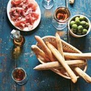 Gennaro's Italian Bakery: Grissini