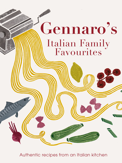 Gennaro's Family Favourites