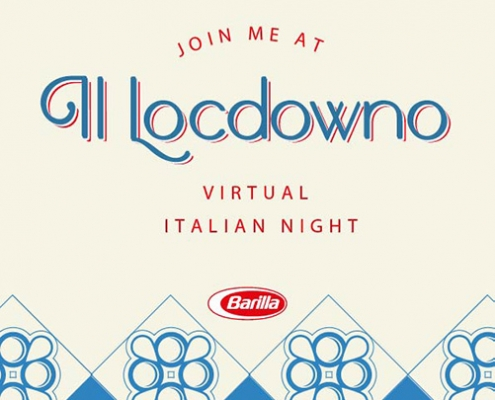 Il Locdowno - Barilla Together
