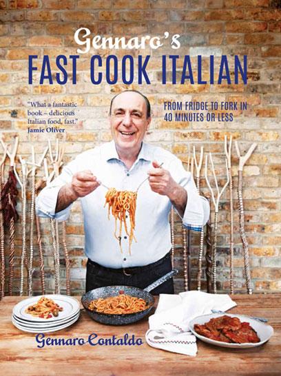 Gennaro Fast Cook Italian:
