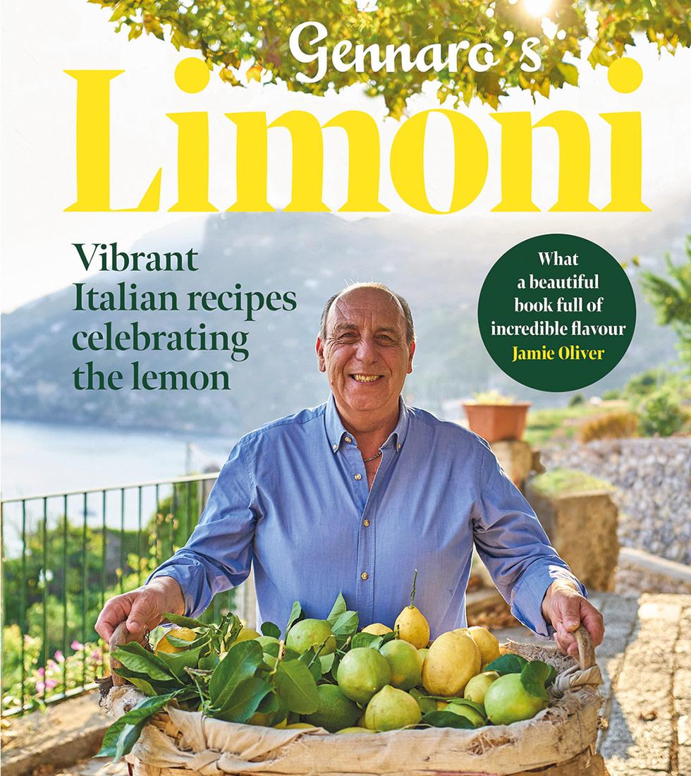 Gennaro Contaldo's Limoni
